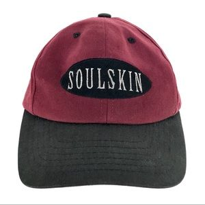 Soulskin Neo Gothic Sludge Rock Heavy Metal Hat